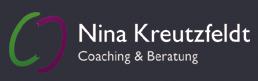 Nina Kreutzfeldt – Coaching & Beratung Logo